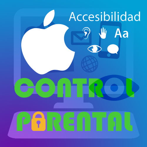 Capítulo 3 - Limitar el acceso al iPad/iPhone