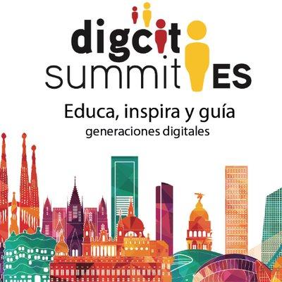 #9 Ciudadanos Digitales (DigCitSummitES)