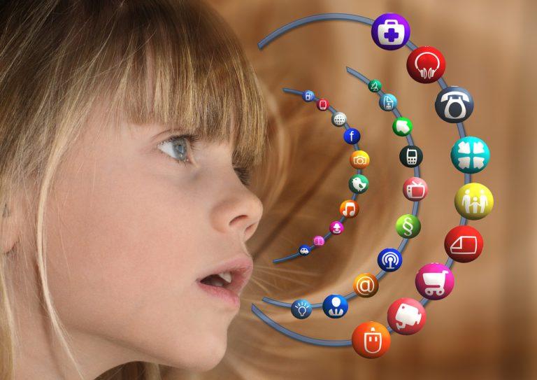 #11 ¿A qué edad puedo tener un perfil en Redes Sociales?