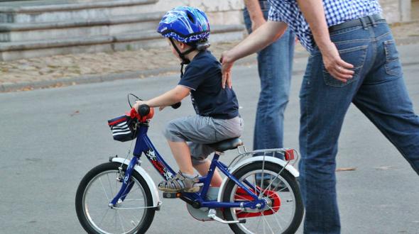 CP#22 El Control parental es como montar en bicicleta