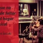 Hogar Musical